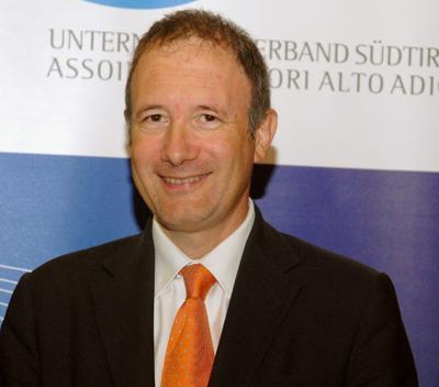 Confindustria Trentino Alto Adige, crescita rimane sfida delle sfide
