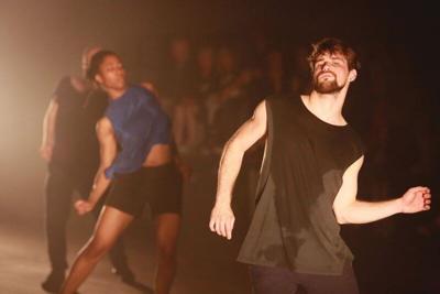 Autori contemporanei con 'Dancing Days' a Romaeuropa Festival