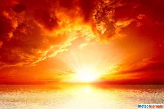immagine 1 articolo meteo australia cadono due record di caldo