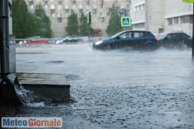 immagine 1 articolo meteo peggioramento in atto poi arriva un fresco bel tempo