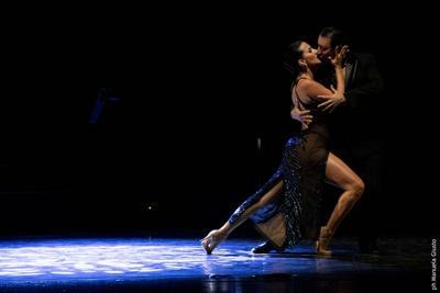 Miguel Angel Zotto: 'Crisi di coppia? riconquistate il partner a passo di tango'