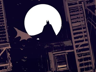 Noir in Festival nell'ombra di Batman e Orson Welles