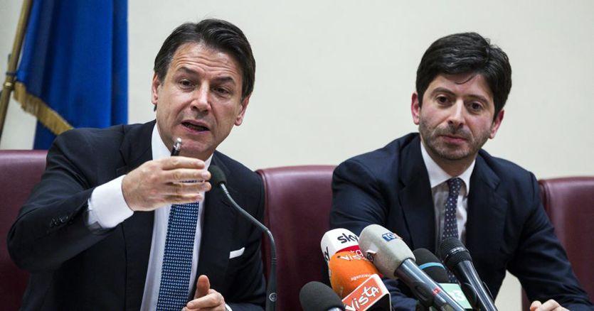 Conte lancia Patto Salute, 10 miliardi da qui al 2023 - Salute & Benessere