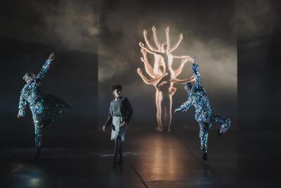 'Cenerentola' di Bubenicek debutta a Firenze con Nuovo Balletto di Toscana