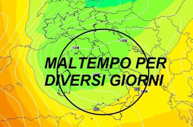 immagine 3 articolo tendenza meteo italia inverno vivace