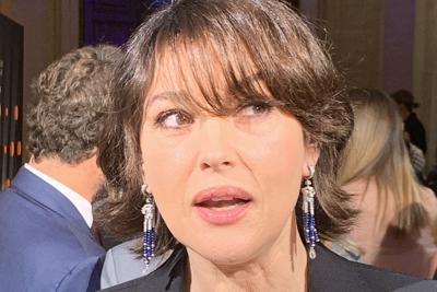 Monica Bellucci gela Amadeus: Non andrò a Sanremo