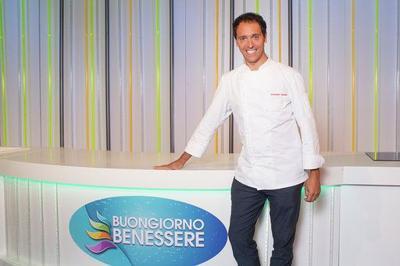 Cuochi in tv, Circiello a Muti: La cucina italiana è cultura