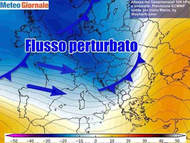 immagine 1 articolo meteo marzo tendenze novita clamorose maltempo