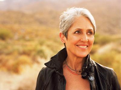 Coronavirus, Joan Baez dedica 'Forever young' a tutti gli eroi
