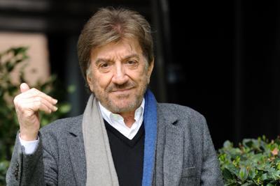 Gigi Proietti: 25 aprile festa di tutti gli italiani