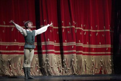 Olivieri (Scala): Giorni difficili ma occorre visibilità e sostegno a nostra arte