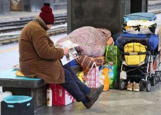 4,6 milioni di poveri in Italia