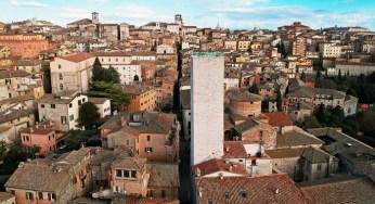 Torre Sciri per Europa nella mia regione
