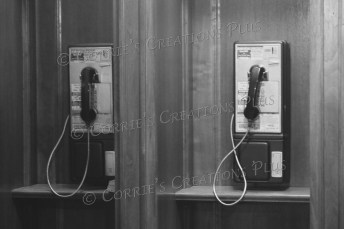 The soon-to-be-forgotten pay phone; taken at the Capitol in Lincoln, Nebraska