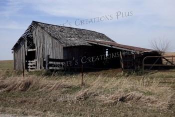 Southeastern Nebraska historical farm life