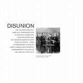 Disunion page 1