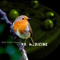 Mr. Medicine