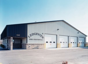Ledgeview Fire Department