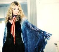 A Gypsy & A Witch