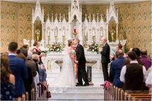 Patrick Henry Ballroom Wedding Roanoke