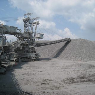 overburden-conveyor-and-stacker-system