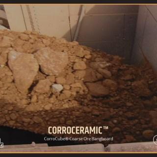 CorroCube Coarse Ore Bangboard