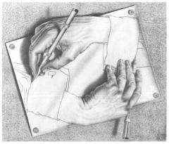 Estilo Literário - A Arte de Desenhar a Si Mesmo em Palavras