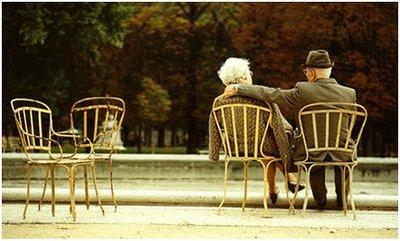 Envelhecendo ao Teu Lado - Textos de Amor