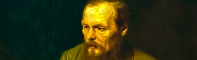 Biografia Fiodor Dostoievski