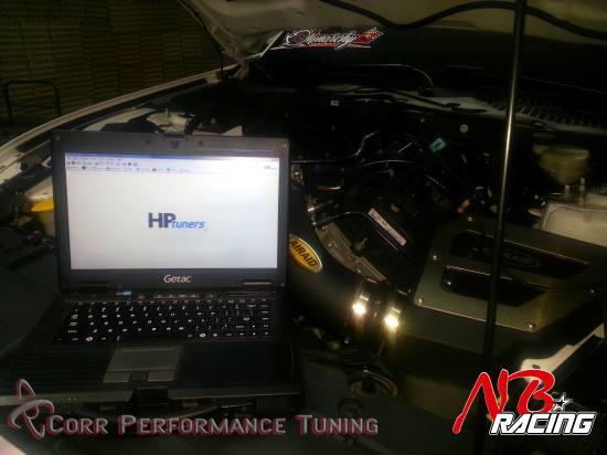 June 2017 – Corr Performance Tuning, LLC