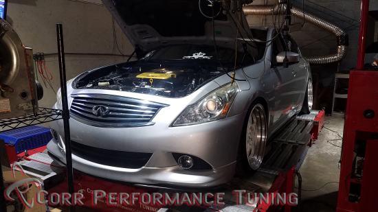 dyno dynamics – Page 2 – Corr Performance Tuning, LLC