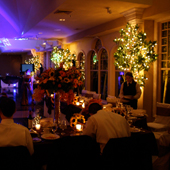 Parterning Venues Correlation Productions CT Wedding