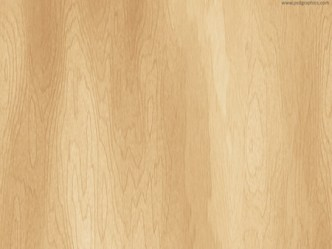 Light Wooden Textured Background