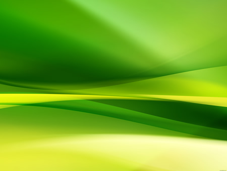 Green and Yellow Natural Colored Background