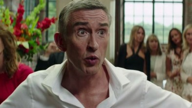 Steve Coogan is Thorncroft's jilted co-star