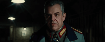 Danny Huston is General Erich Lundendorff
