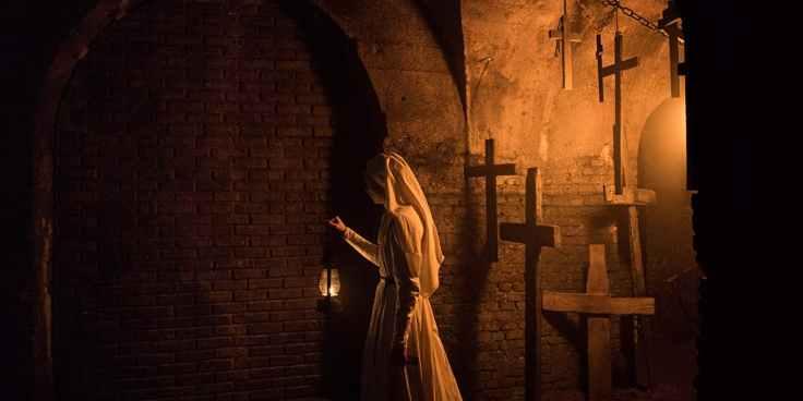 the-nun-review