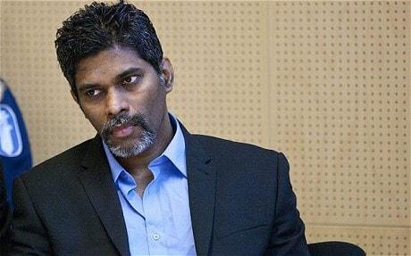 Singapore: Football match-fixer Wilson Raj Perumal wanted