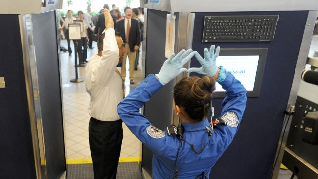 USA: LA security screeners arrested on drug, corruption charges