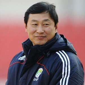 China: Ex-soccer chief in corruption scandal admits to 17 charges in Liaoning