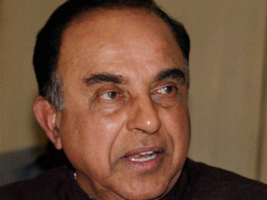India: Swamy levels corruption charges against Chidambaram's son