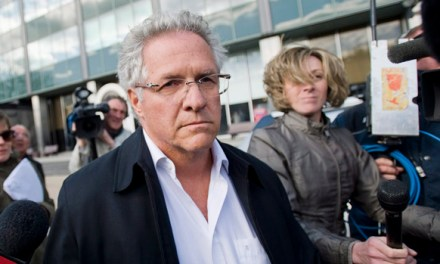 Canada: Quebec construction magnate arrested for corruption