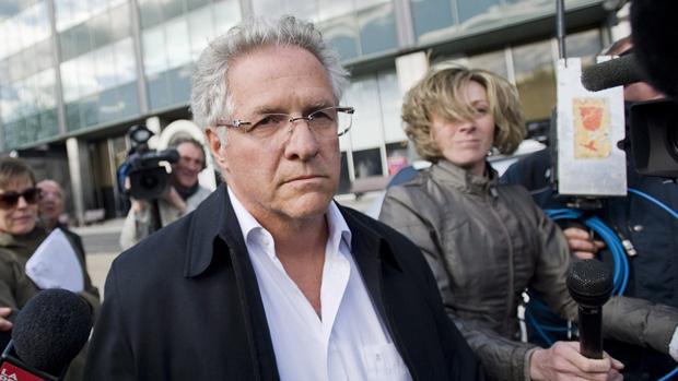 Canada: Quebec construction magnate arrested for corruption
