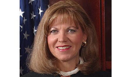 USA: Pennsylvania Supreme Court judge Joan Orie Melvin charged   with corruption