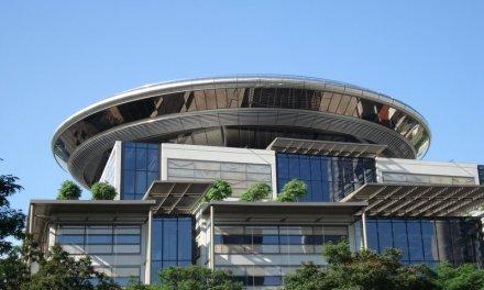 Singapore: corruption conspiracy