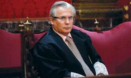 Spain: Judge Garzon appeals wiretap conviction