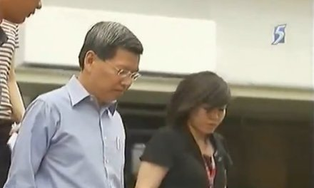Singapore: Ex-SCDF chief Peter Lim claims trial over corruption charges