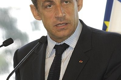 France:  It is hard to shed corrupt image