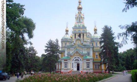 Kazakhstan: Authorities deny corruption at customs post