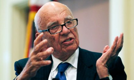 UK: Rupert Murdoch's News Corp launches anti-corruption review